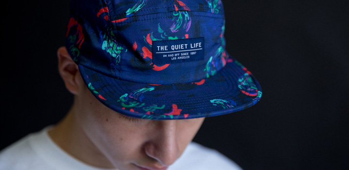 The Quiet Life hlstore.com