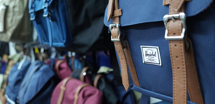 Bags & Backpacks hlstore.com