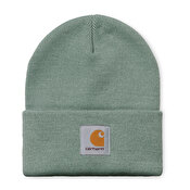 Carhartt Short Watch Hat, Frosted Green
