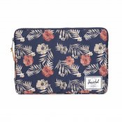 Herschel Supply Anchor 15 Laptop sleeve, Peacoat Floria
