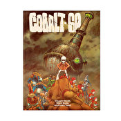 Cobalt 60 Issue 1 & 2, Bodé