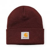 Carhartt Short Watch Hat, Amarone