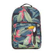 Adidas Originals FARM CL Backpack, Multi