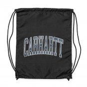 Carhartt Division Script Bag, Black Multi