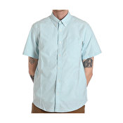Carhartt S/S Button Down Pocket Shirt, Window