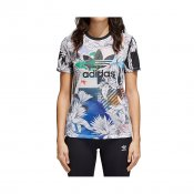 Adidas Originals W FARM Tee, Multi