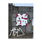 Abstract Graffiti Magazine - Issue 01