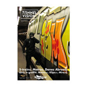 Tunnel Vision 1 Magazine