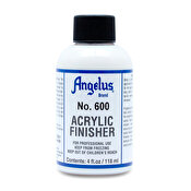 Angelus Acrylic Finisher, 118ml