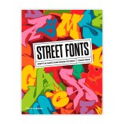 Street Fonts, Soft Cover