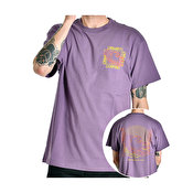 Carhartt S/S Virtual T-Shirt, Dusty Mauve