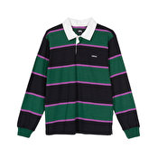 Stussy Blake LS Rugby, Forest