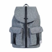 Herschel Supply Dawson Backpack, Raven Cross H Black