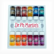 Dr. Ph. Martin's Bombay Ink Set 2