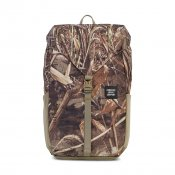 Herschel Supply Barlow Medium, Real Tree