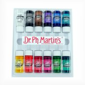 Dr. Ph. Martin's Bombay Ink Set 1