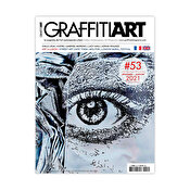 Graffiti Art Magazine 53