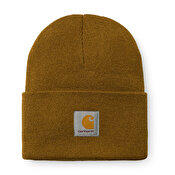 Carhartt Acrylic Watch Hat, Hamilton Brown