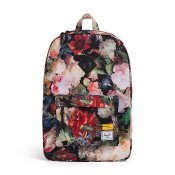 Herschel Supply Heritage Backpack, Fall Floral