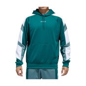 Adidas EQT Block Hoody, Noble Green