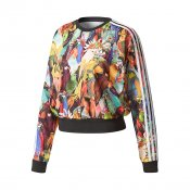 Adidas Originals W Passaredo Sweater, Multi