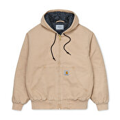 Carhartt OG Active Jacket, Dusty H Brown