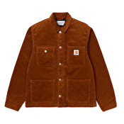 Carhartt Michigan Coat, Brandy