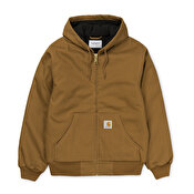 Carhartt Active Jacket, Hamilton Brown