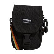 Adidas Skateboarding The Map Bag, Black