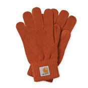 Carhartt Watch Gloves, Cinnamon