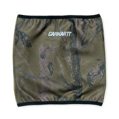 Carhartt Beaufort Neckwarmer, Camo Tree-Green Ref
