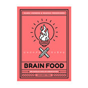 Brain food - en daglig dos av kreativitet
