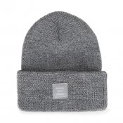 Herschel Supply Abbot Beanie, Grey Reflective