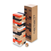 Carhartt Stacking Blocks Game, Multicolor