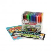 Highlights Coloring Pack, Set B
