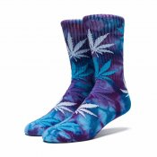 HUF Plantlife Strains Crew Sock, Blue Dream