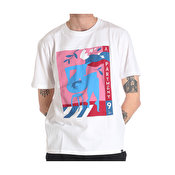 Parra appartment nein t-shirt, White