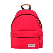 EASTPAK PADDED PAKR, OPGRADE MELRED