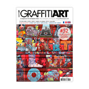 Graffiti Art Magazine 52