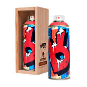 MTN limited edition 400ml, Mecro