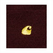 Carhartt Madison Beanie, Amarone Beam