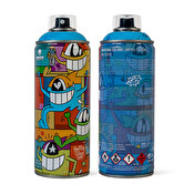 MTN limited edition 400ml, PEZ