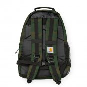 Carhartt Kickflip Backpack, Camo Combat Green