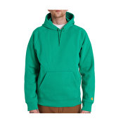Carhartt Hooded Chase Sweat, Yoda/Gold