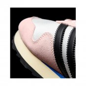 Adidas Originals W Haven Shoes, Pink Grey Black