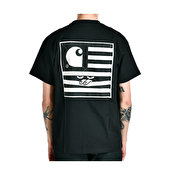 Carhartt S/S Incognito T-Shirt, Black