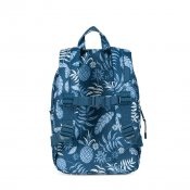 Herschel Supply Heritage Kids, Aloha Majolica Blue