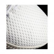 Adidas Originals PW Tennis HU Shoes, White Blue