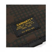 Carhartt Military Neck Pouch, Camo Night Combat Green