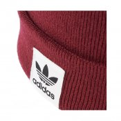 Adidas Originals High Beanie, Burgundy